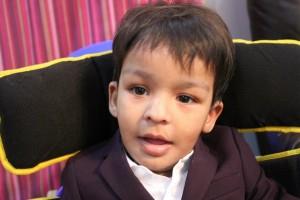Muhammad Ashaz